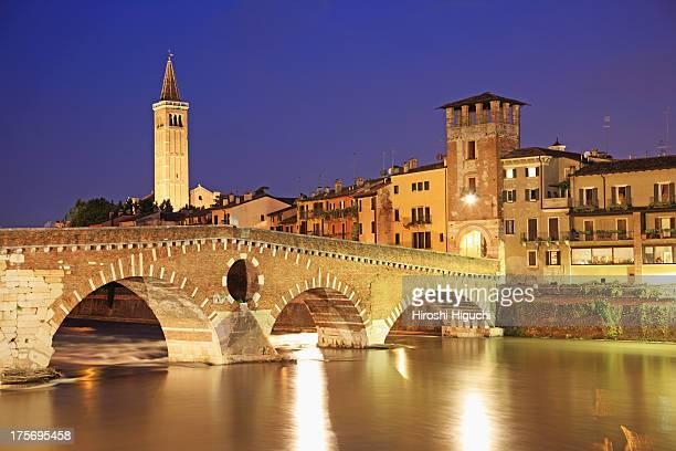 Italy, Verona