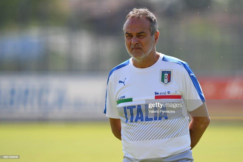 Italy Women v Italy U23 Women