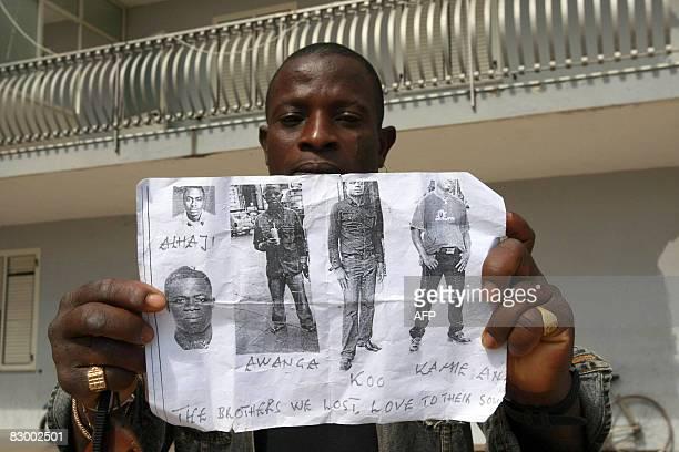 Afrika emanuelle in Emanuelle in