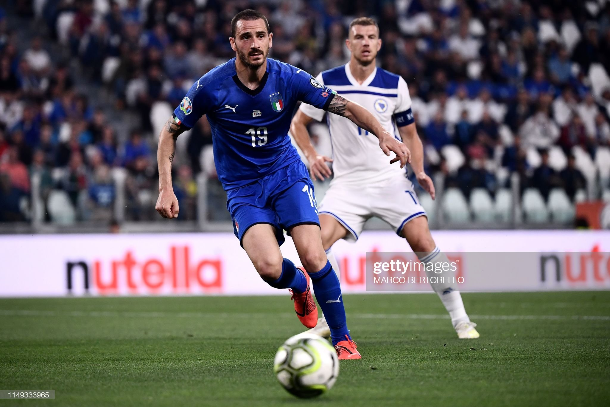 Italy vs Bosnia & Herzegovina preview, prediction and odds