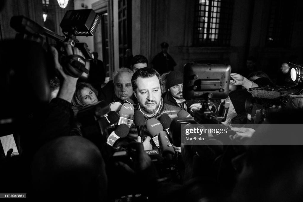 ITA: Italy Politics Daily