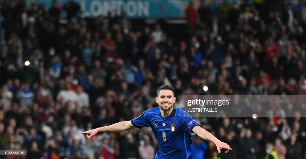 FBL-EURO-2020-2021-MATCH49-ITA-ESP : News Photo