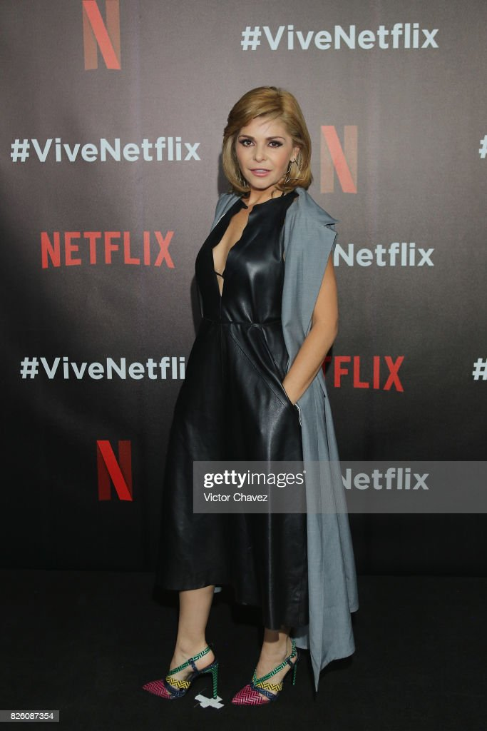 Netflix Mexico Celebration 2017 - Red Carpet