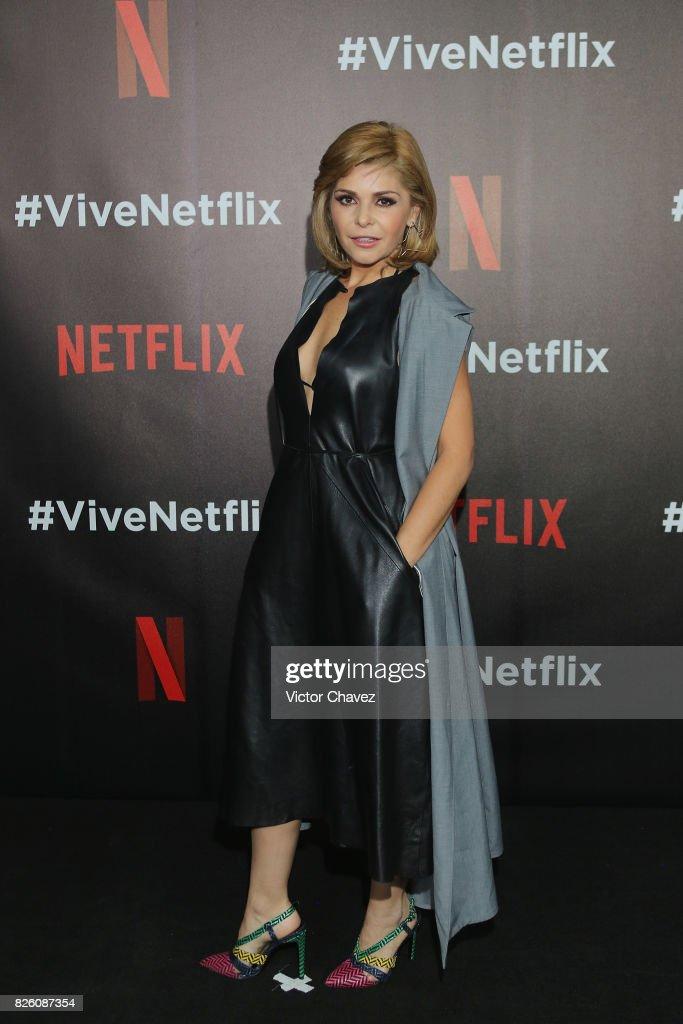 Netflix Mexico Celebration 2017 - Red Carpet