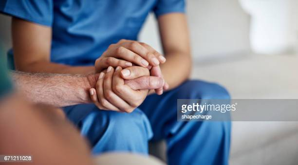 it'll be okay - medical stock photos and pictures