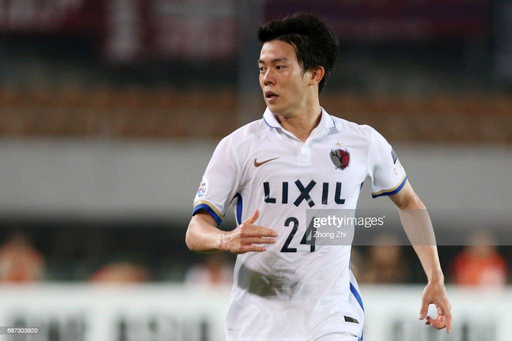 Guangzhou Evergrande v Kashima Antlers - AFC Champions League