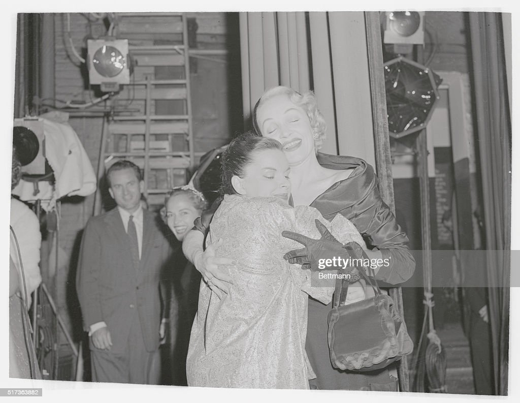It S 1951 The Year That Judy Garland Opened A Triumphant Two Day
