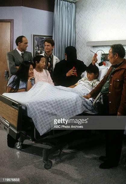 Wer ist Patrick Dating auf dem allgemeinen Krankenhaus