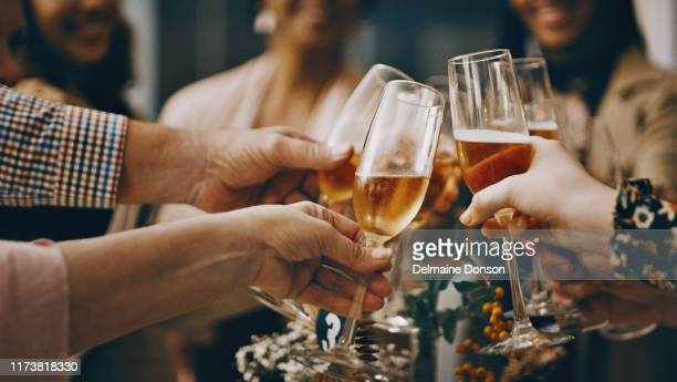 it's a day worth celebrating - wedding guest stock pictures, royalty-free photos & images