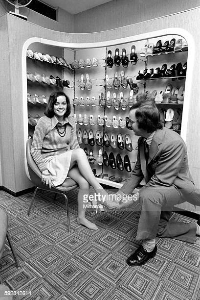 It's a little bit tough for Gemma as she takes a small size 2 1/2 which isn't always stocked April 1975 752104010