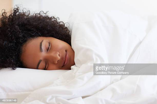 it's a sleeping in kinda morning... - pillow stock pictures, royalty-free photos & images