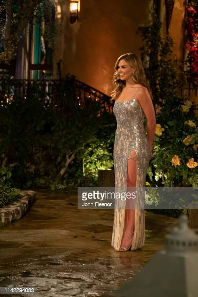 THE BACHELORETTE 1501 It's a tractorIt's a planeIt's the selfappointed king of the jungle Hannah's search for fierce love is matched with fierce...