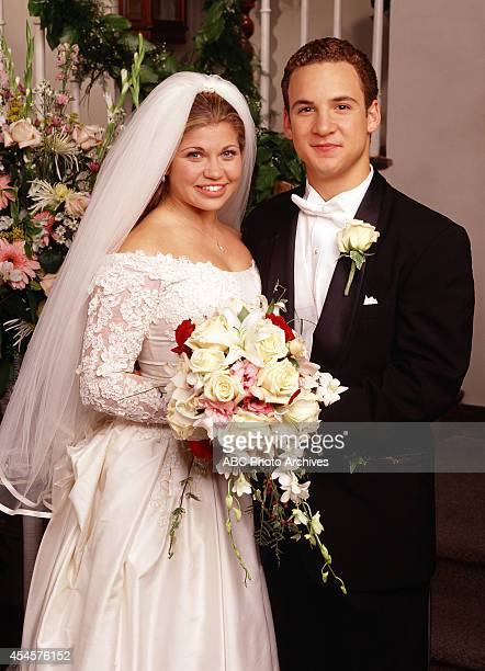 WORLD It's About Time Airdate November 5 1999 DANIELLE