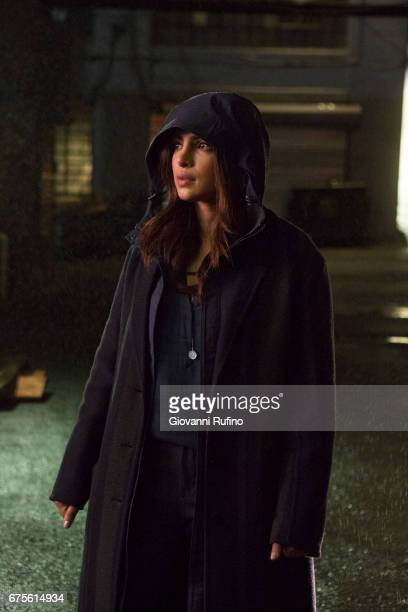 QUANTICO RESISTANCE It's Alex and the team's last stand against the Collaborators at the Constitutional Convention where a new amendment to the...