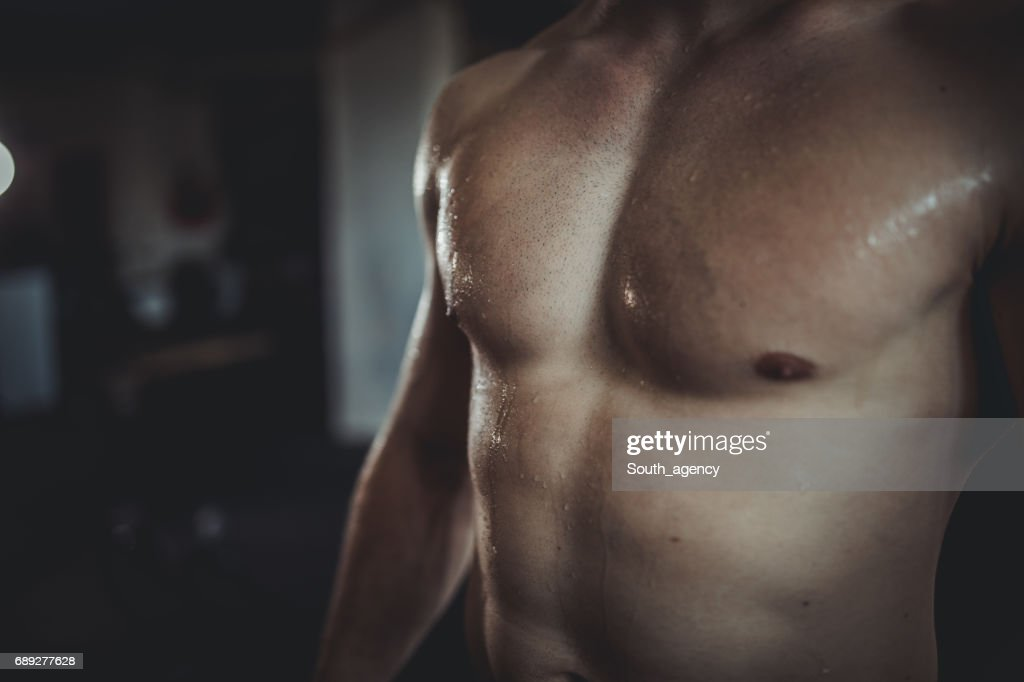 It's all about the gains : Stock Photo