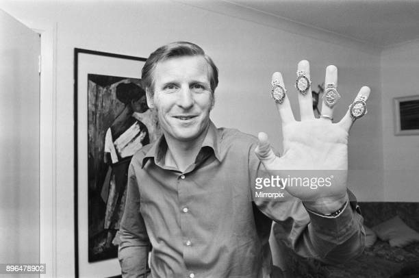 It's almost a handful of Scottish Cup winners medals for Celtic skipper Billy McNeill, and he's hoping to complete that last finger with a medal by...