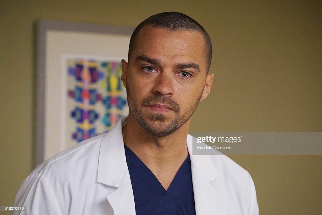 "ABC's ""Grey's Anatomy"" - Season Twelve : News Photo"