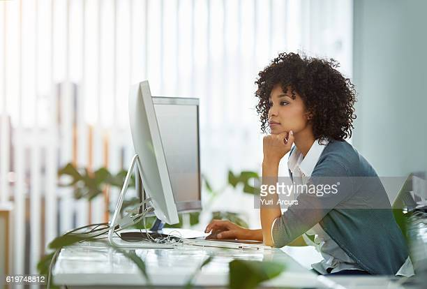 it's been a long day in the office - using computer stock photos and pictures