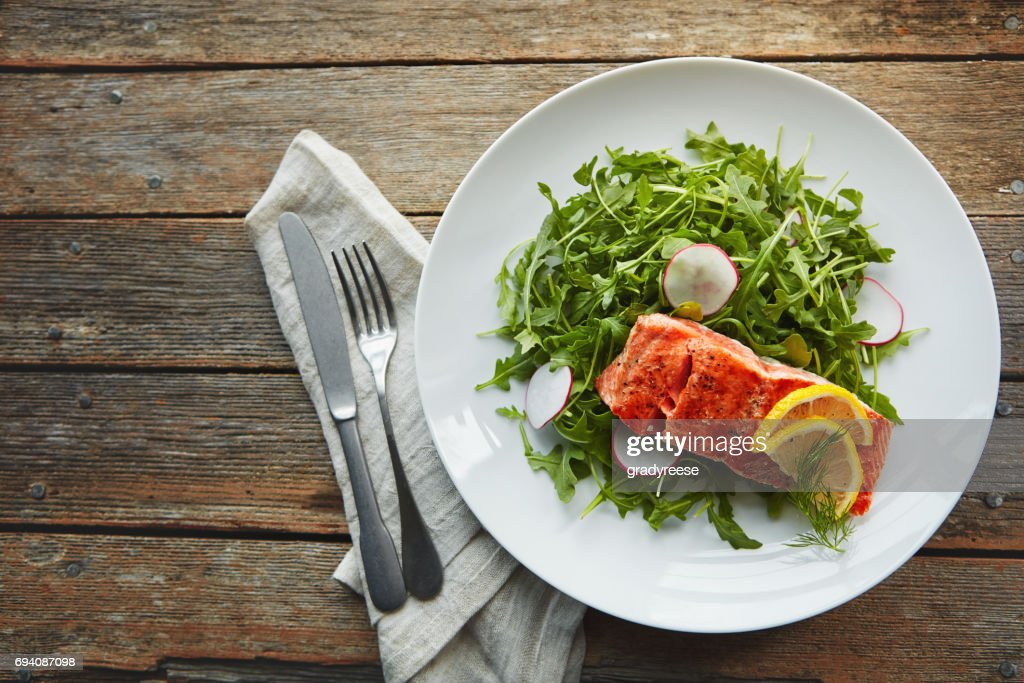It's both nutritious and delicious : Stock Photo