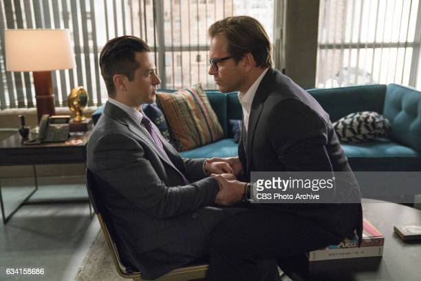 It's Classified When Bull has Benny defend a whistleblowing army analyst being court martialed the case causes them trust issues after Benny learns...