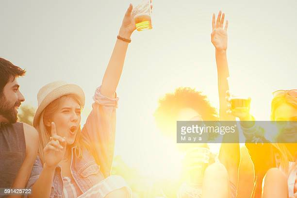 it's festival time - music festival stock pictures, royalty-free photos & images