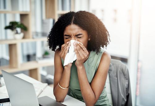 It's flu season 1076596574