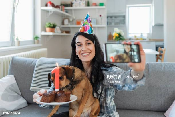 it's my birthday! - birthday stock pictures, royalty-free photos & images