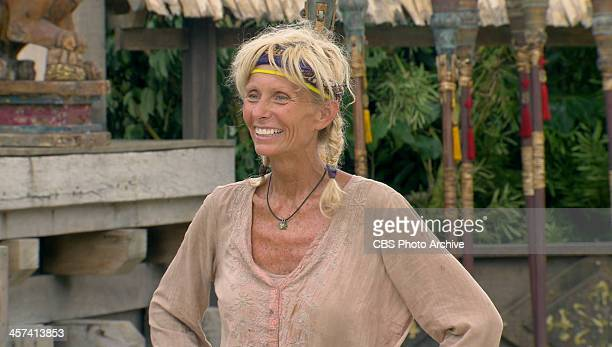 It's My Night Tina Wesson on a special twohour season finale of SURVIVOR BLOOD VS WATER Sunday Dec 15 followed by a onehour live reunion show hosted...