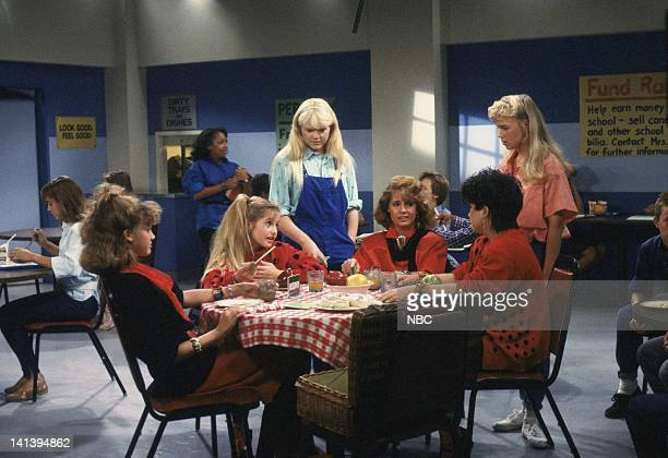 TIES It's My Party part 1 Episode 29 Aired Pictured Nicole Nourmand as Beth Alyson Croft as Brooke Tina Yothers as Jennifer Keaton Heather Hobbs as...