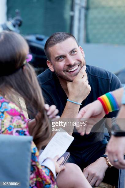 RULES 'It's Not About the Pasta' Episode 607 Pictured Jax Taylor