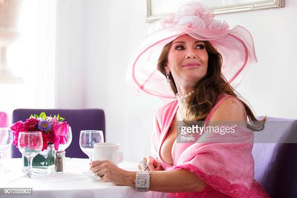 RULES 'It's Not About the Pasta' Episode 607 Pictured Lisa Vanderpump