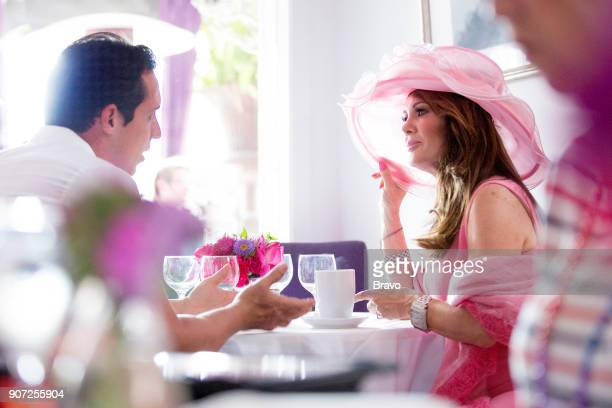 RULES 'It's Not About the Pasta' Episode 607 Pictured Peter Madrigal Lisa Vanderpump
