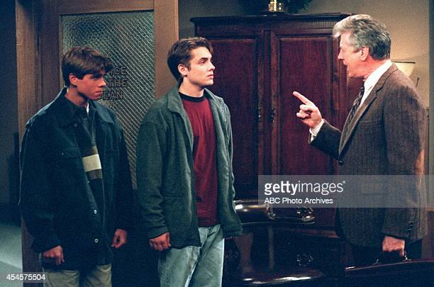 WORLD It's Not YouIt's Me Airdate October 17 1997 L