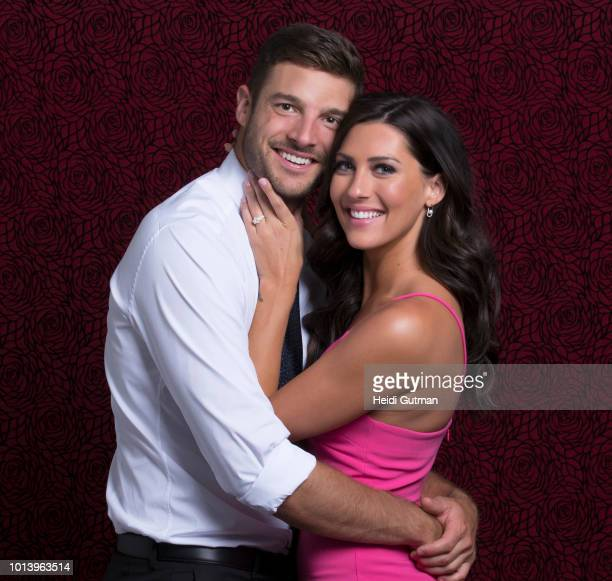 THE BACHELORETTE Its official During the season finale of the The Bachelorette Becca Kufrin made Garrett Yrigoyen a happy man by choosing him and he...
