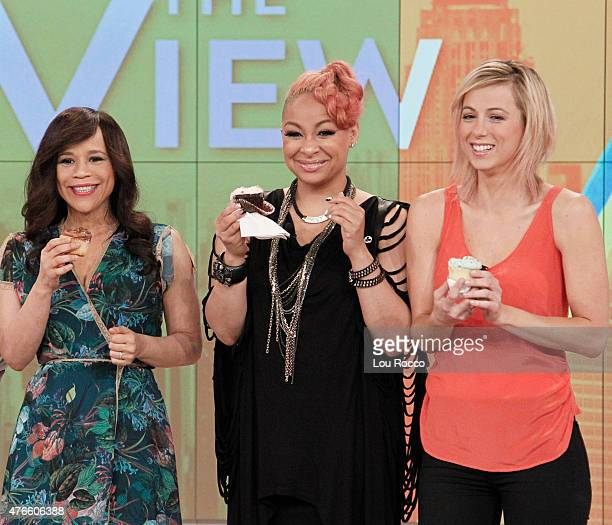 THE VIEW It's official RavenSymone was named cohost of The View it was announced live today Wednesday June 10 2015 on the ABC talk show After 37...