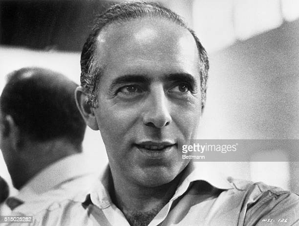 1962 It's only fitting that Jerome Robbins Broadway's renowned director and choreographer should make West Side Story as his first fullscale motion...