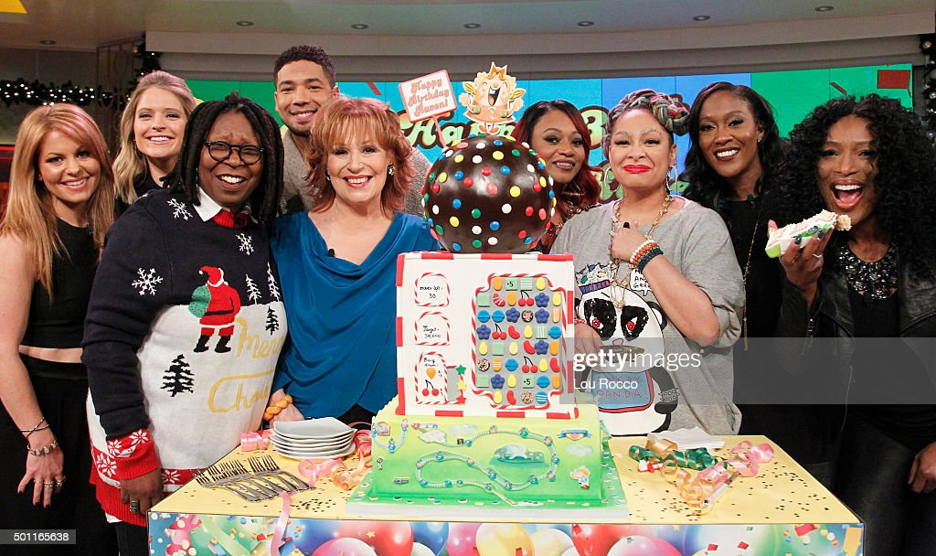 "ABC's ""The View"" - Season 19"