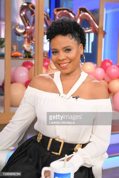 GMA DAY It's Sara's birthday on 'GMA DAY' Tuesday September 18 2018 'GMA Day' airs MondayFriday on the ABC Television Network LATHAN