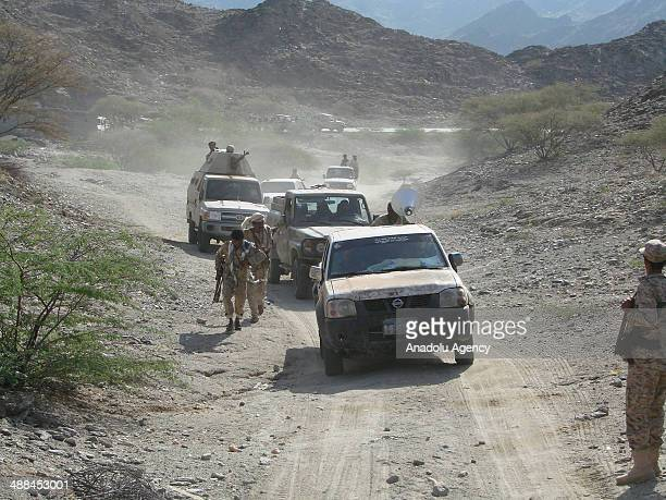 It's stated that Defence Ministry of Yemen seizes the control of Shabwah in military operations against AlQaeda in Yemen on May 6 2014