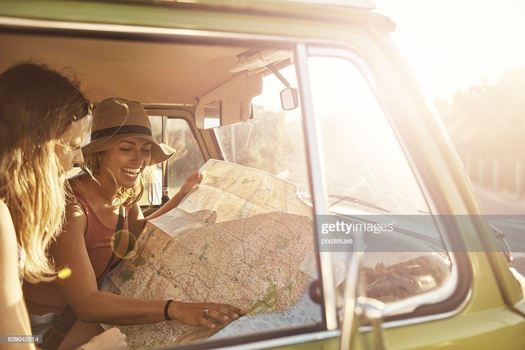 C'est le moment de voyager : Photo