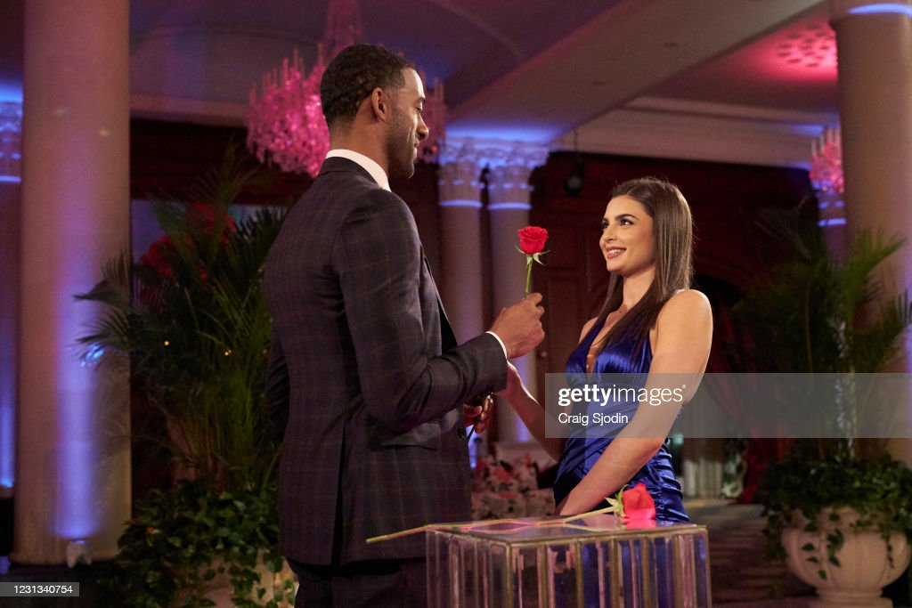 "ABC's ""The Bachelor"" - Season 25 : News Photo"