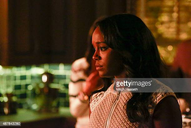 MURDER It's Time to Move On Annalise and her students must move on with their lives as though nothing has happened but the students are still reeling...