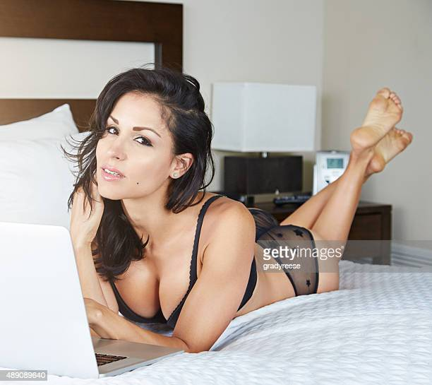 it's time to update my dating profile - seductive women stock pictures, royalty-free photos & images