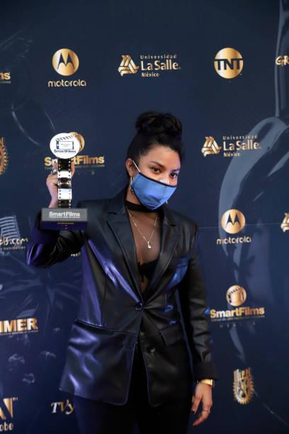 MEX: Smartfilms Award Ceremony