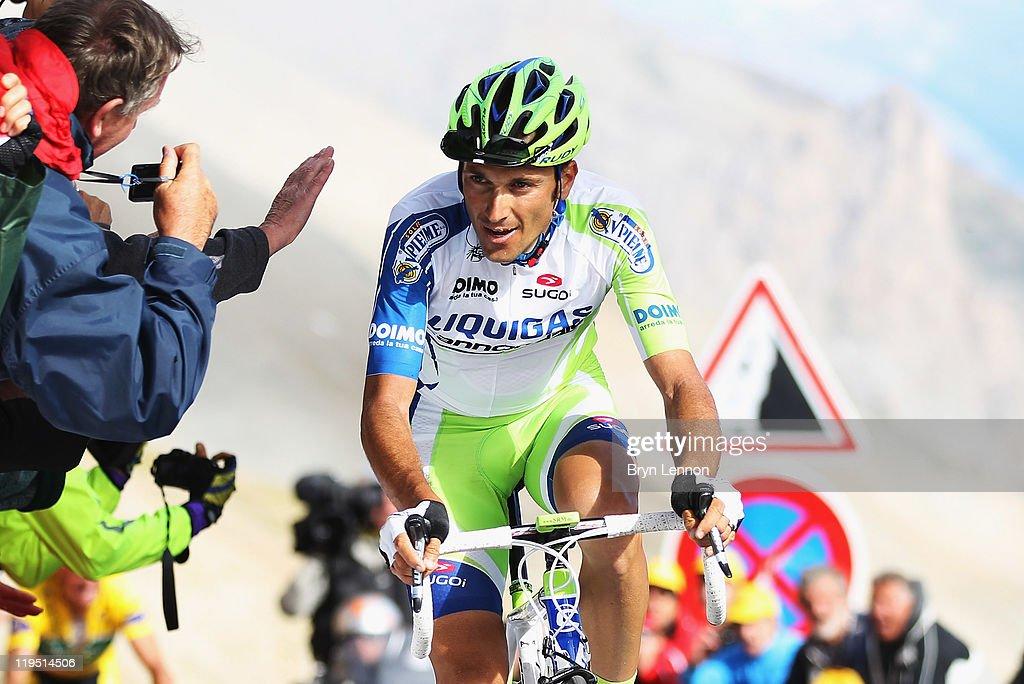 Le Tour de France 2011 - Stage Eighteen : ニュース写真
