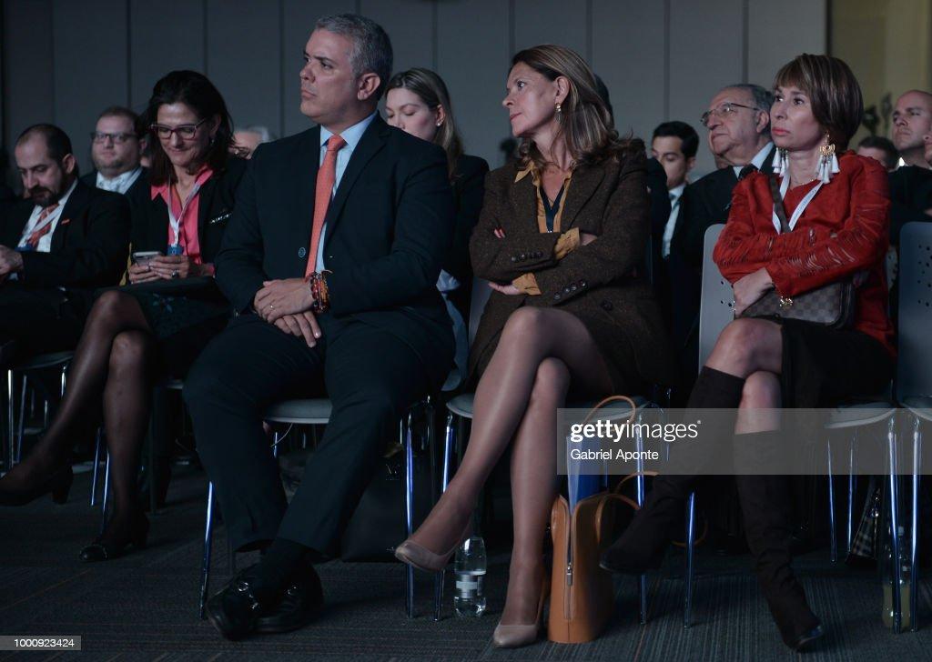2018 Concordia Americas Summit - Day 2 : News Photo