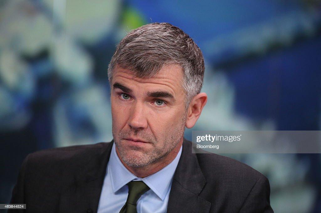 Financial Services Entrepreneur Ivan Massow : News Photo