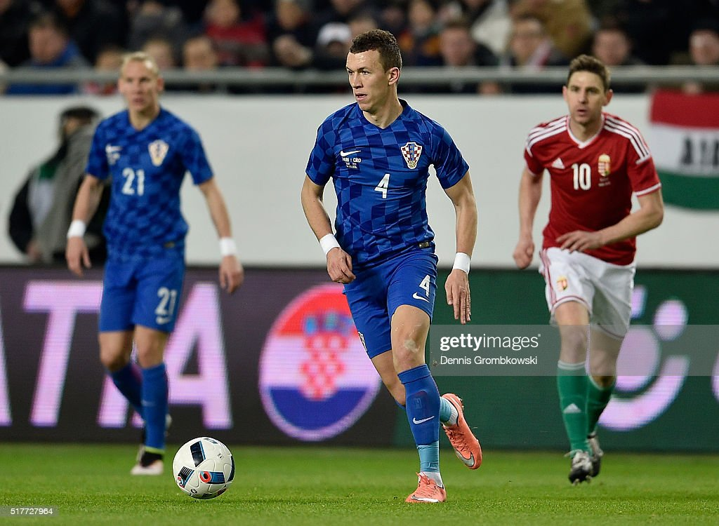 Hungary v Croatia - International Friendly : News Photo