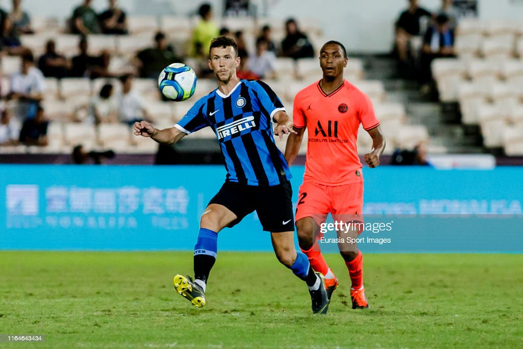 Paris Saint-Germain v FC Internazionale - International Super Cup 2019 : News Photo