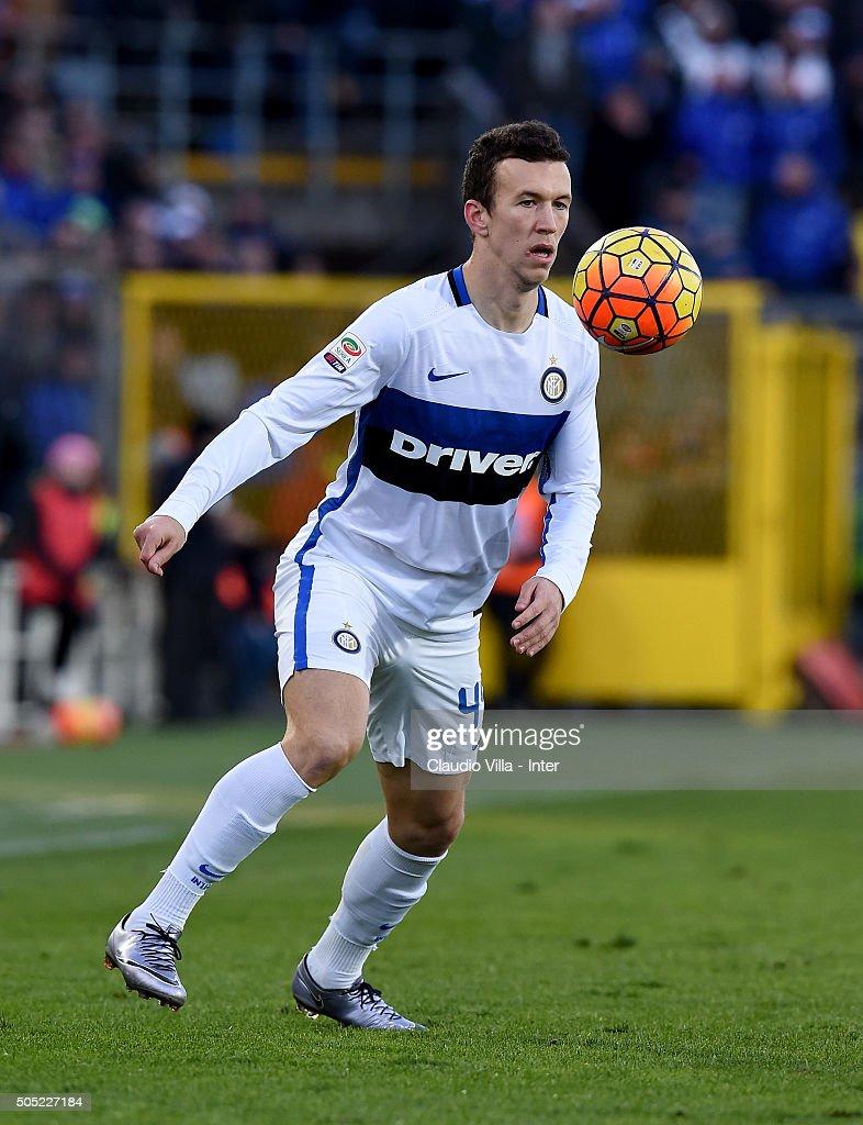 Atalanta BC v FC Internazionale Milano  - Serie A : News Photo